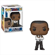 Captain Marvel - Nick Fury Pop! Vinyl