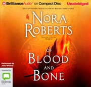 Of Blood And Bone | Audio Book