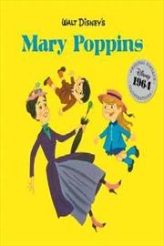 Disney: Mary Poppins Storybook | Hardback Book