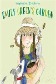 Emily Greens Garden