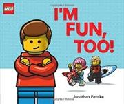 Lego Picture Book: Im Fun Too | Hardback Book