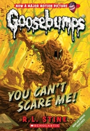 Goosebumps Classic: #17 You Can't Scare Me! | Paperback Book