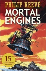 Mortal Engines: Mortal Engines