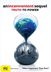 An Inconvenient Sequel - Truth To Power | DVD