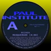 Masquerade | Vinyl