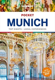 Lonely Planet Pocket Travel Guide : 1st Edition - Munich 1