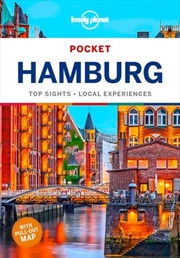 Lonely Planet Pocket Travel Guide : 1st Edition - Hamburg
