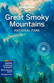 Lonely Planet Travel Guide - Great Smoky Mountains National Park