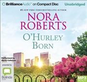 Ohurley Born