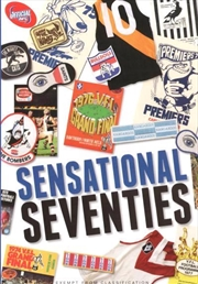 AFL - The Sensational Seventies