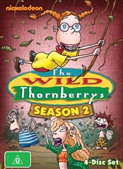 Wild Thornberrys - Season 2, The | DVD