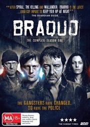 Braquo - Season 1 | DVD
