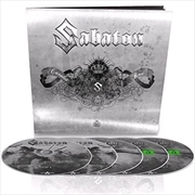 Carolus Rex - Platinum Edition | Blu-ray/CD