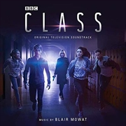 Class - Original TV Soundtrack