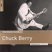 Rough Guide To Chuck Berry