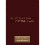 Surviving Twin - Limited Deluxe Edition