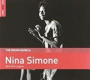 Rough Guide To Nina Simone