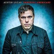 Immortal Americans | Vinyl