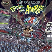 Dubbing With Anansi | CD