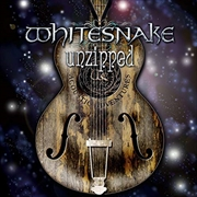 Unzipped | CD