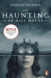 Haunting Of Hill House | Paperback Book