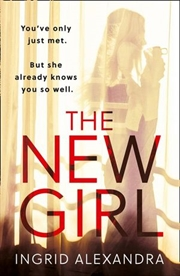 New Girl | Paperback Book
