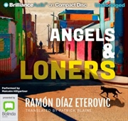 Angels & Loners | Audio Book