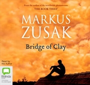 Bridge Of Clay | Audio Book