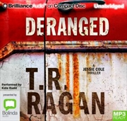 Deranged | Audio Book