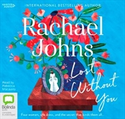 Lost Without You | Audio Book