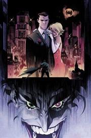Batman White Knight | Hardback Book