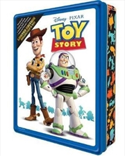 Disney Pixar Toy Story: Collector's Tin | Hardback Book