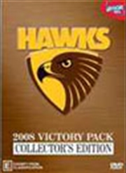 AFL - 2008 Premiers Victory Pack | DVD