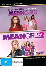 Mean Girls / Mean Girls 2 | Franchise Pack