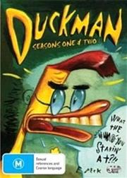 Duckman - Season 1-2 | Boxset