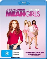 Mean Girls | Stay at Home Mum
