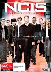 NCIS - Season 11 | DVD