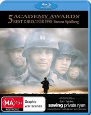 Saving Private Ryan | Blu-ray