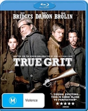 True Grit | Blu-ray