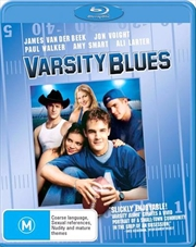 Varsity Blues | Blu-ray
