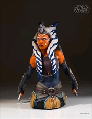 Star Wars: Rebels - Ahsoka Tano Mini Bust