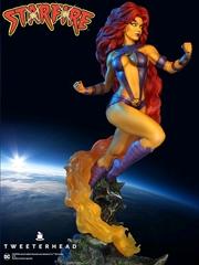 Teen Titans - Starfire Maquette