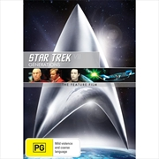 Star Trek VII - Generations | DVD