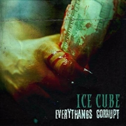 Everythangs Corrupt | CD