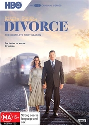 Divorce - Series 1
