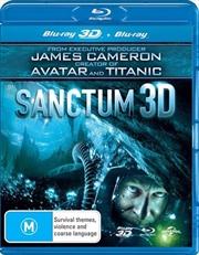 Sanctum | Blu-ray 3D