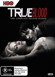 True Blood - Season 02 | DVD
