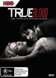 True Blood - Season 02