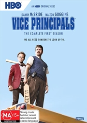 Vice Principals - Season 1 | DVD