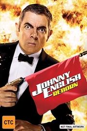 Johnny English / Johnny English Reborn | DVD